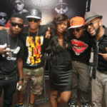 VIDEO:E.M.E All stars (Banky W, WizKid, Skales, ShayDee & Niyola) – Change