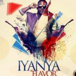 Iyanya – Flavour