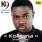 Video: K9 – Kokoma (Flash Mob Video)