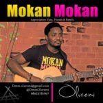 DMM Oluremi – Mokan Mokan