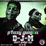 P. Fizzy & Yung6ix – Don't Judge Me [Chris Brown Cover]