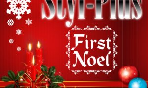 STYL PLUS first noel