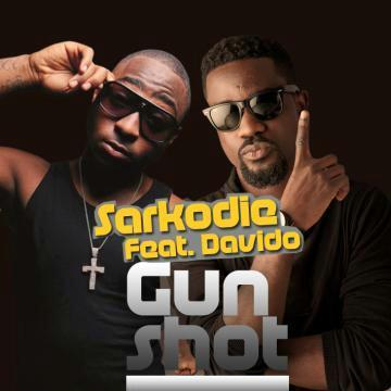 WORLD PREMIERE: Sarkodie ft Davido – Gun Shot (Prod by Killbeatz) image