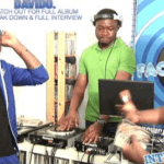 VIDEO: Davido Clears D'Banj Record Rumour & Dr Sid taped Convo..