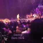 VIDEO: D'Banj & Davido's Performance At The 2012 Channel O Music Awards
