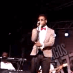 VIDEO: Burna Boy – Like to Party (Jazz Rendition)