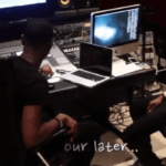 VIDEO: Sarz ft. Wizkid – Beat Of Life (Samba) [The Making]