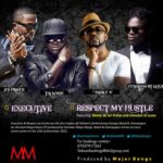 Taikoon: Respect My Hustle ft Ice Prince, Banky W & Chandon St Lucas
