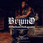 ALBUM REVIEW: BRYMO – THE SON OF A KAPENTA