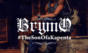 The Son Of A Kapenta 2