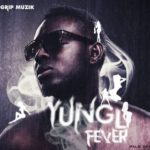 Yung L – Fever [Prod By E Kelly]