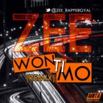 Zee – Won Ti Mo [Remix] ft Bossta