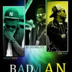 DJ Humility – Badman ft SugaBoiz