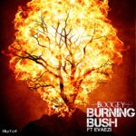 Boogey – Burning Bush ft Evaezi