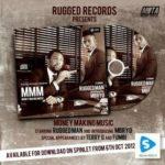 Ruggedman & Mbryo – Oga Na Master | Remote [Freestyle]