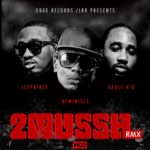 Reminisce – 2 Mussh [Remix] ft Ice Prince & Sauce Kid