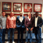 Dbanj, K-Switch Sign Exclusive Pan-African Deal With Sony Music Africa