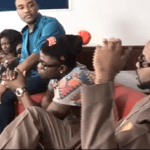 "VIDEO: EME (Wizkid, Skales, BankyW, Shaydee & Niyiola) – ""The Baddest"" Interview"