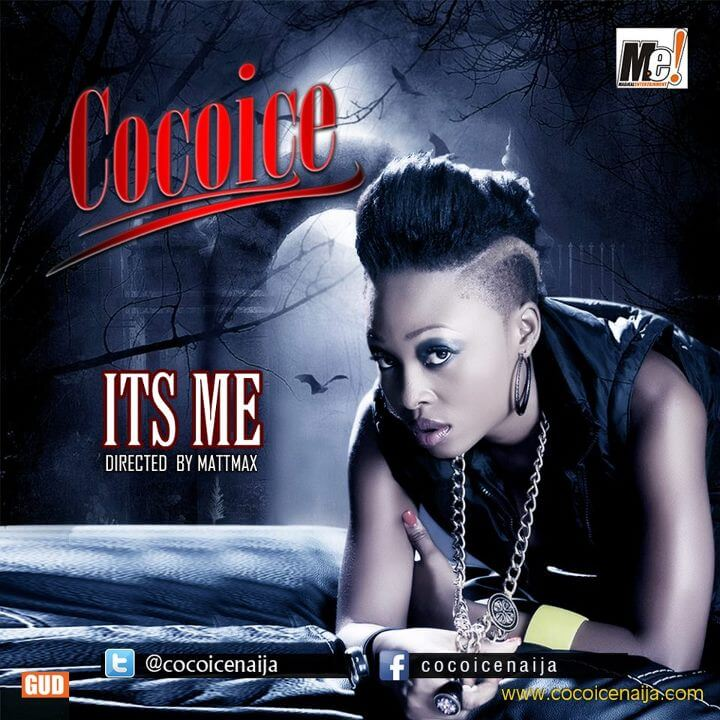 CocoIce-Its-Me--Cover
