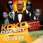 Watch KOKO Concert Here Live!!! (Courtesy Ndani TV)
