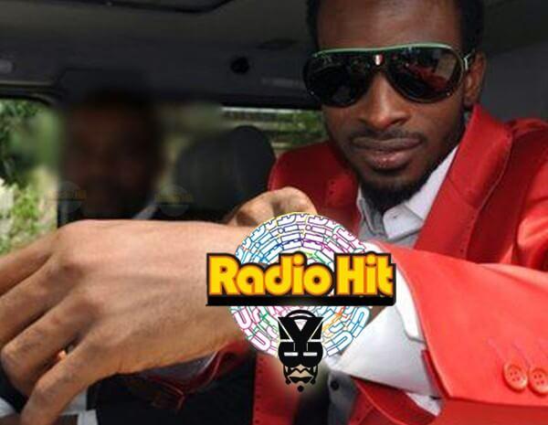 Radiohitshow 9ic