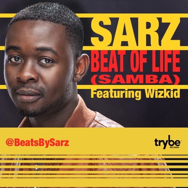 Sarz Ft. Wizkid – Samba (Freestyle)