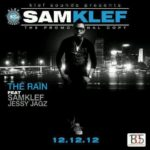 Samklef – The Rain ft Jesse Jagz