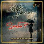 Sasha P – Raingroove