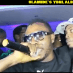 VIDEO: Olamide YBNL Launch Party