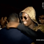 VIDEO: Dammy Krane's Birthday Party