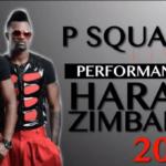 VIDEO: P Square Shuts Down Zimbabwe