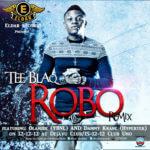 PREMIERE: Teeblaq – Robo [Remix] ft Dammy Krane & Olamide | Robo Style [Gangnam Style Cover]