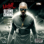 "VECTOR: ""THE 2ND COMING"" ALBUM ART + TRACK LISTING"