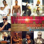 DOWNLOAD: Deejay Kayce – The Warm up season 3 [Mixtape]