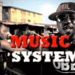 VIDEO: Blackface ft Marvelous Benji – Music In My System