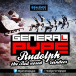 General Pype – Rud Olph