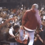 "VIDEO: Davido's Performance @ ""Ghana Rocks 2012"""
