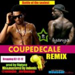 Minjin – Coupe Decale [Remix] ft Iyanya