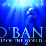 D'banj -Top Of The World