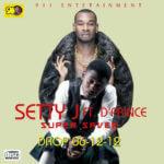 Setty J – Super Saver ft D'Prince