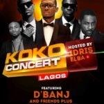 VIDEO: Koko Concert Lagos (Big Sean Confirms he will be in Lagos) December 27 2012