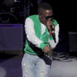 VIDEO: M.I Performs @ New World Nigeria in London