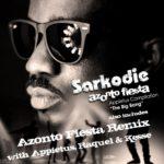 Sarkodie – Azonto Fiesta [Remix] ft Appietus, Raquel & Kesse