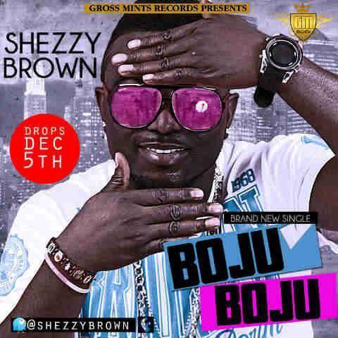 Shezzy Brown ? Boju Boju [waploaded.com] image