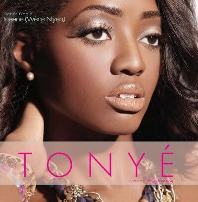 Tonye - Insane-Were-Ni-Ye-MK [WAPLOADED.COM]