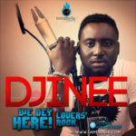 Djinee – We Dey Here | Lovers' Rock