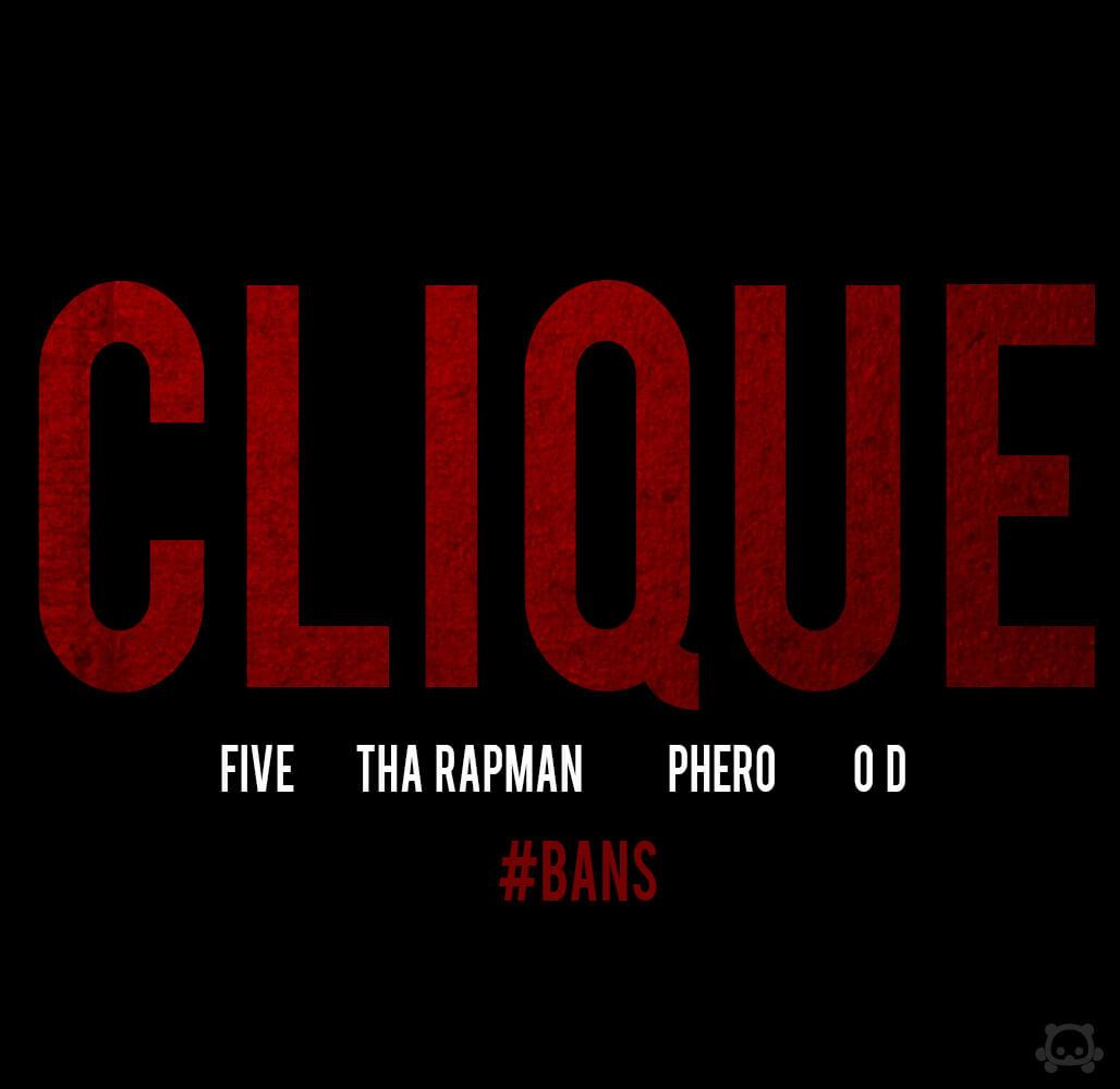 CLIQUE(1)