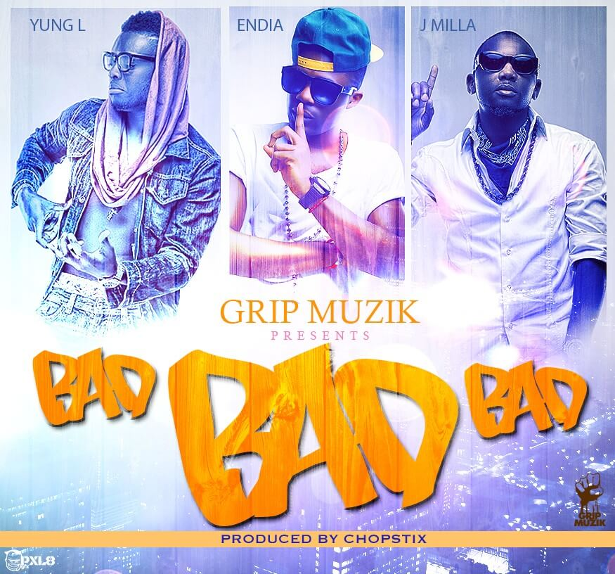 GRIP-Boiz-BAD-BAD-BAD-art