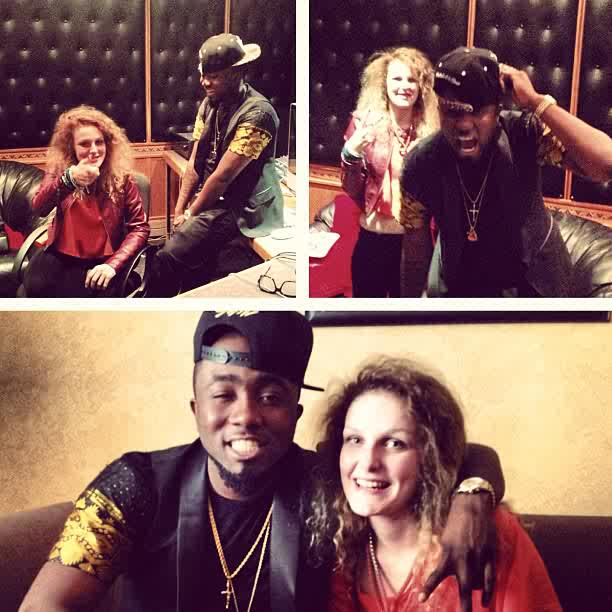 Ice-Prince-and-17-year-old-singer-Holly (1)