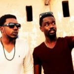 King of Accra ft Sarkodie – Let's Go